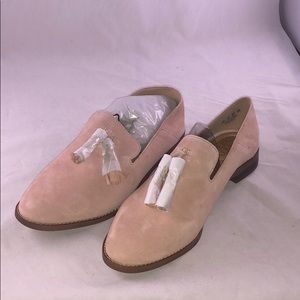 Franco Sarto 8.5 M Loafer Flats Women's Shoes